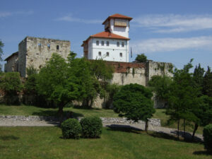 Federal Government allocated one Million BAM for the Reconstruction of Old Town in Gradacac