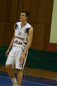 Glogovac Invited to the Senior Basketball Team of B&H