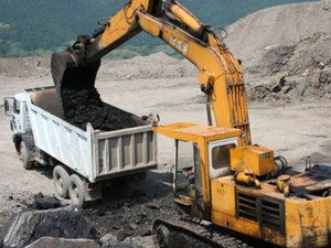 Chinese TEBA Company interested in investing in Coal Mines in RS