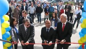Živinice: a Modern Laboratory for Water Testing Opened
