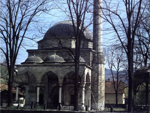 Aladža Mosque in Foča Soon to Join Invaluable BiH Cultural Heritage