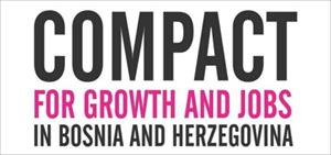 """What does the Compact for Growth and Jobs mean?"" – in East Sarajevo and Foča"