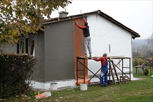 EU's post-floods emergency housing rehabilitation delivers results in Banja Luka