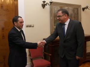 Bilateral Agreements will Improve the Economic Relations between BiH and Bulgaria