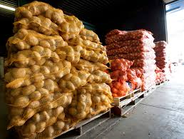 All Preconditions for Potatoes Export to the EU market fulfilled?