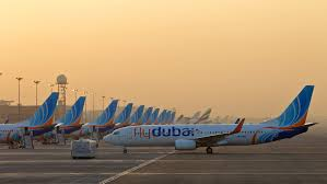 Flydubai to reduce Flights to Sarajevo?