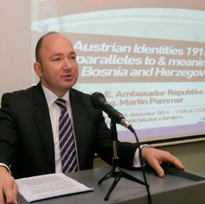 Austrian Ambassador: Why is BiH important to us?
