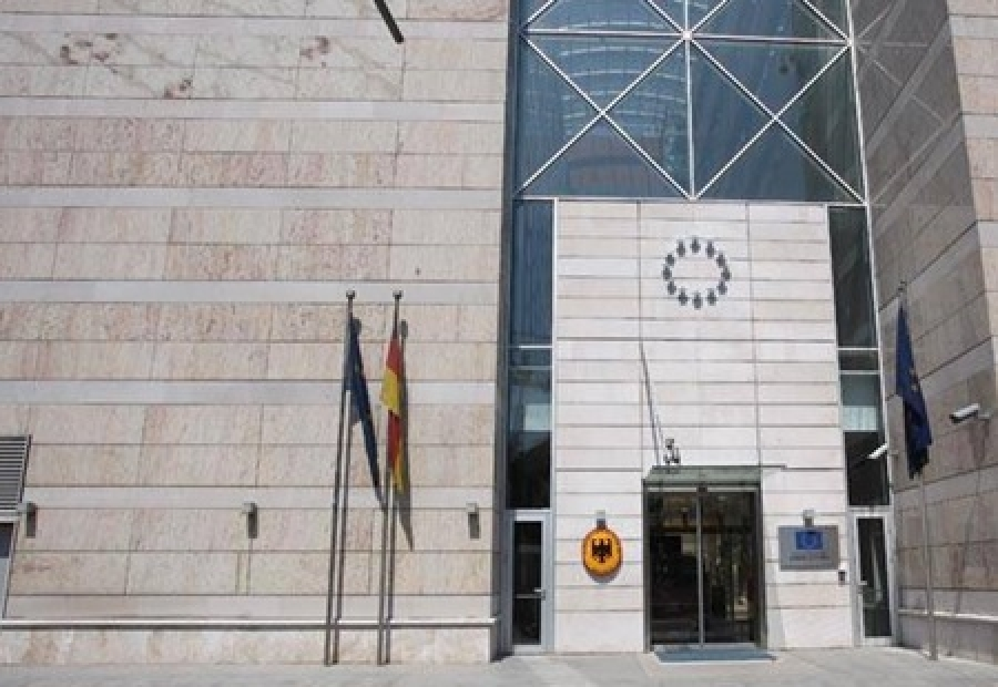 Germany writes off the Debt of B&H amounting to 20 Million EUR - Sarajevo Times