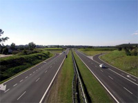 EU approves a Grant of 20 Million EUR for Road Infrastructure?