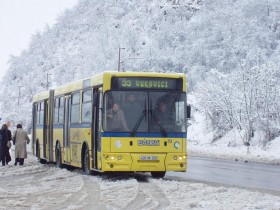 Free Ride to Bjelasnica as a New Year's Gift for Sarajevo Citizens