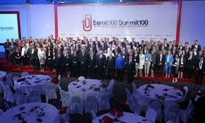 Summit 100 to be held in Sarajevo