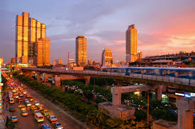 No terrorist threat detected in and around Bangkok