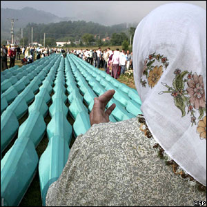 Twenty Seven Victims of Genocide in Srebrenice to be buried this Year