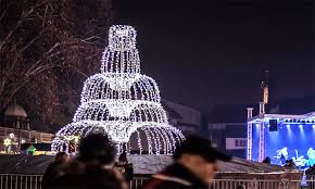 Over 100,000 People visited Tuzla Winter City