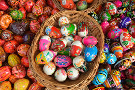Orthodox Believers celebrate Easter Today