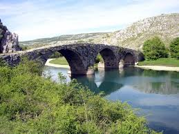 Interesting History about the Sheep Bridge which dates back to 16th Century (video)