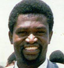 Mechanism confirmed Death of Augustin Bizimana, Leader of Genocide in Rwanda