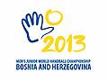 World Handball Junior Championship 2013 in B&H
