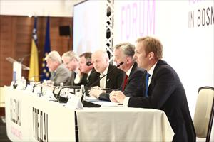 Forum for Prosperity and Jobs in BiH Concludes