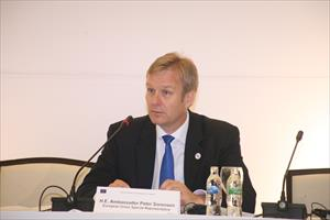 Closing remarks by Ambassador Sorensen at the Forum for Prosperity and Jobs in Bosnia and Herzegovina