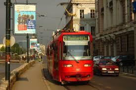 Canton Sarajevo Authorities announce New Tram Line worth 22 Million BAM