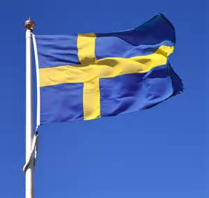 Sweden made Reception in Sarajevo on the occasion of National Day