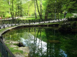 Record Number of Visitors at Vrelo Bosne Touristic Site