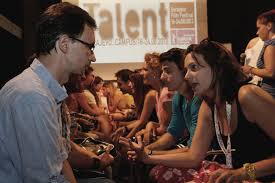 8th Talents Sarajevo Open: 69 Participants to Work with Famous Film Makers