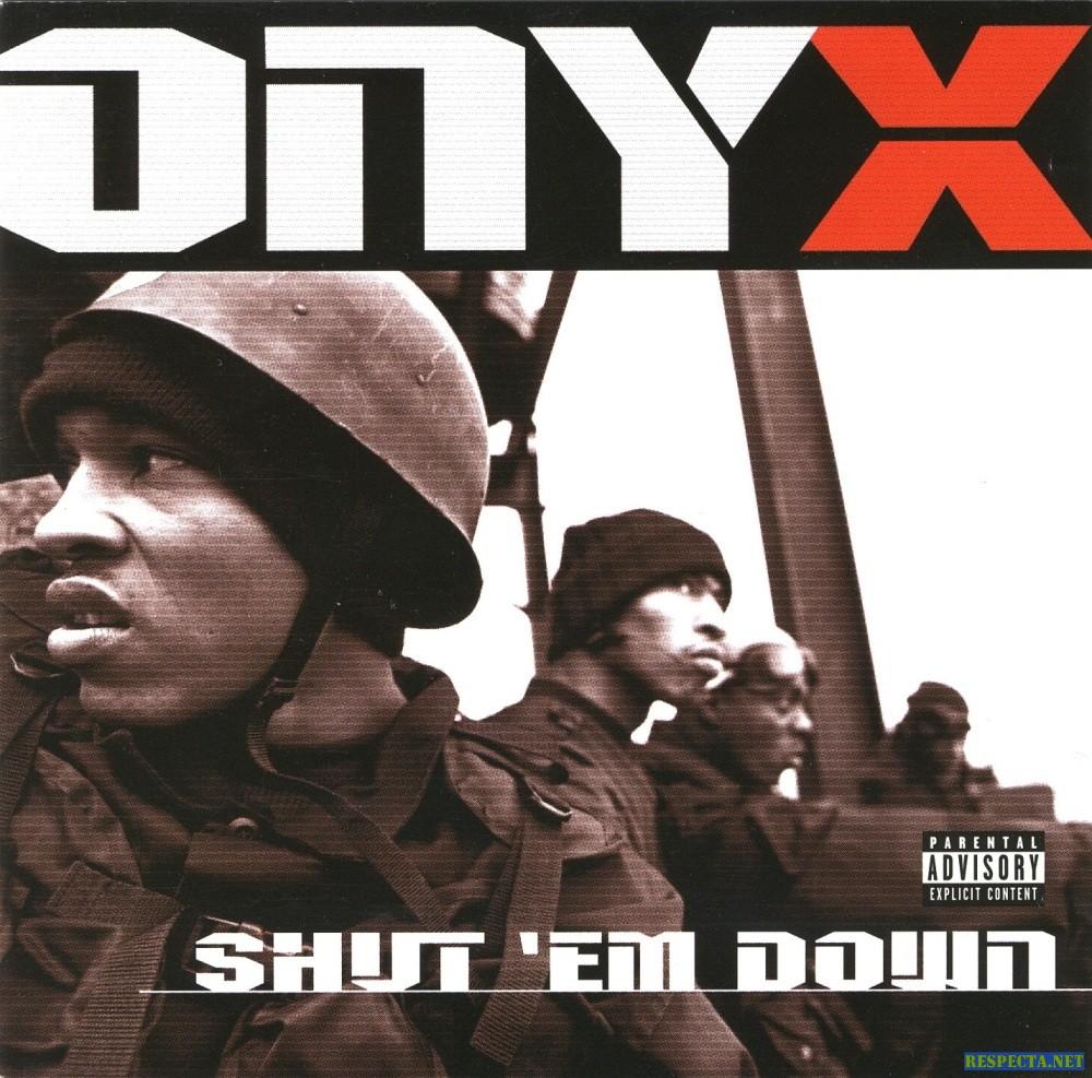 Onyx Hip Hop Group 29