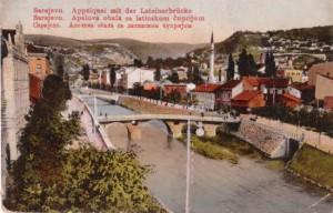 "Museum Exhibition ""Sarajevo 1914 – 2014″ to be Held on 25th November"