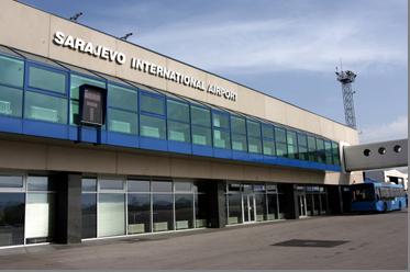 Sarajevo Airport All Flights According To The Schedule Sarajevo