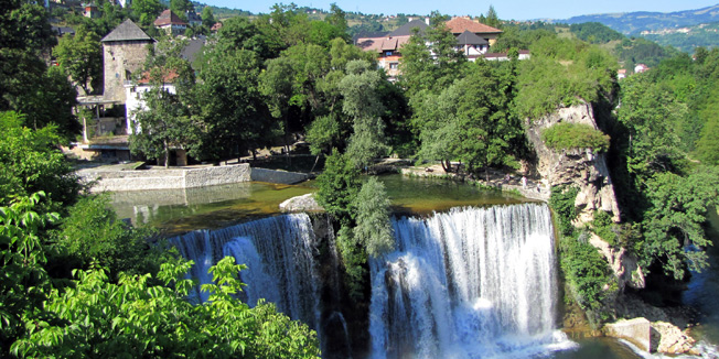 B&H Is Among the Countries of the World With Largest Source of Water - Sarajevo Times