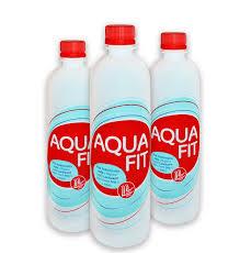 aqua fit functional water