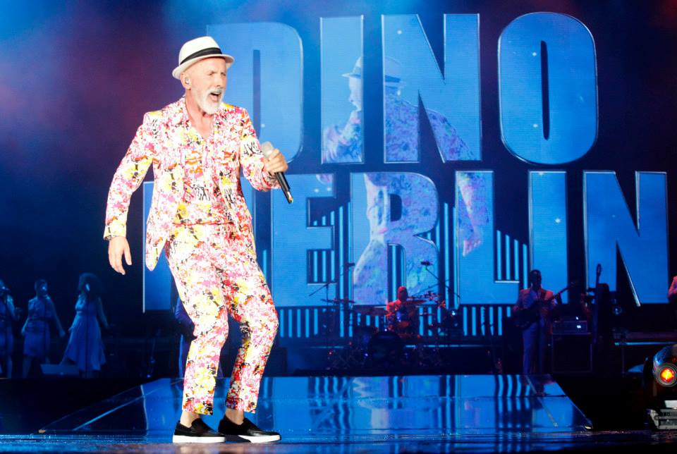Dino Merlin finished his Swedish Tour with the Concert in Norrköping - Sarajevo Times