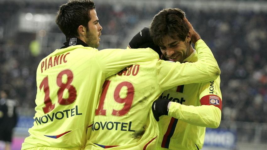 juninho pjanic is the best free kick taker on the world sarajevo
