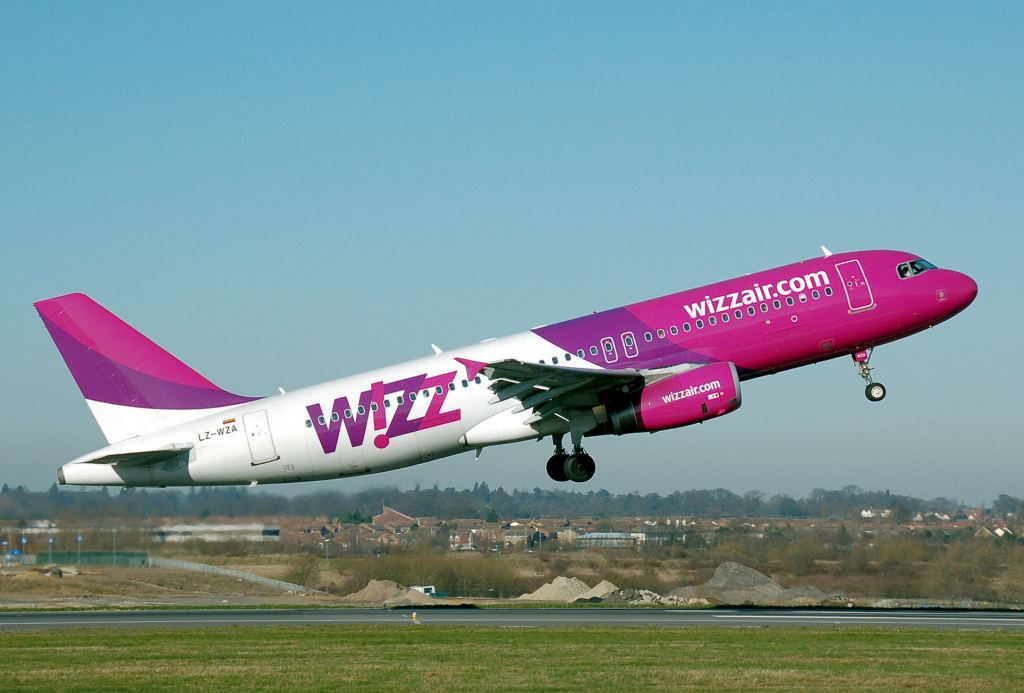 Low-cost Carrier Wizz Air to extend Agreement with Tuzla Airport ...