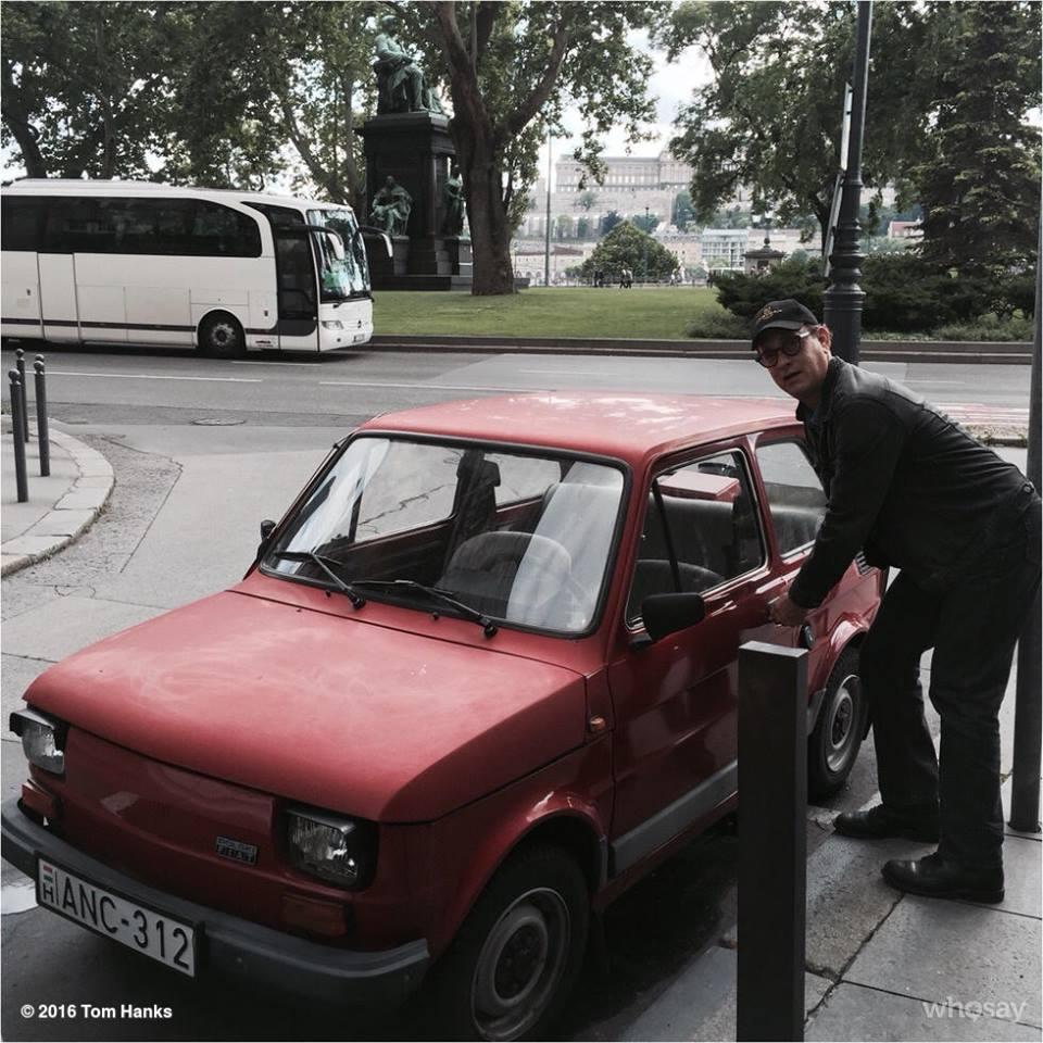 Tom Hanks Bragged About Ex Yugoslavia Cars Sarajevo Times