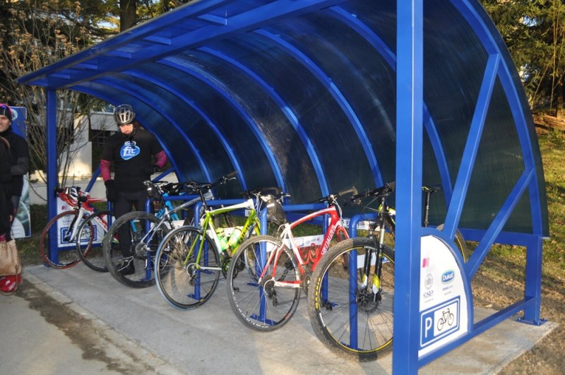 Cycling becomes more and more popular: Sarajevo got a ...