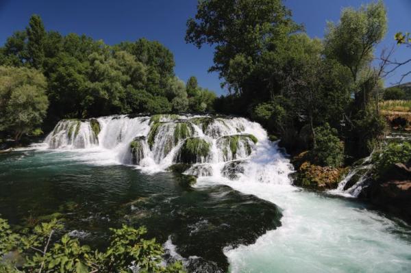 U Hrvatskoj preusmjere rijeku u polje pa Hercegovina ostane bez vode Trebizat