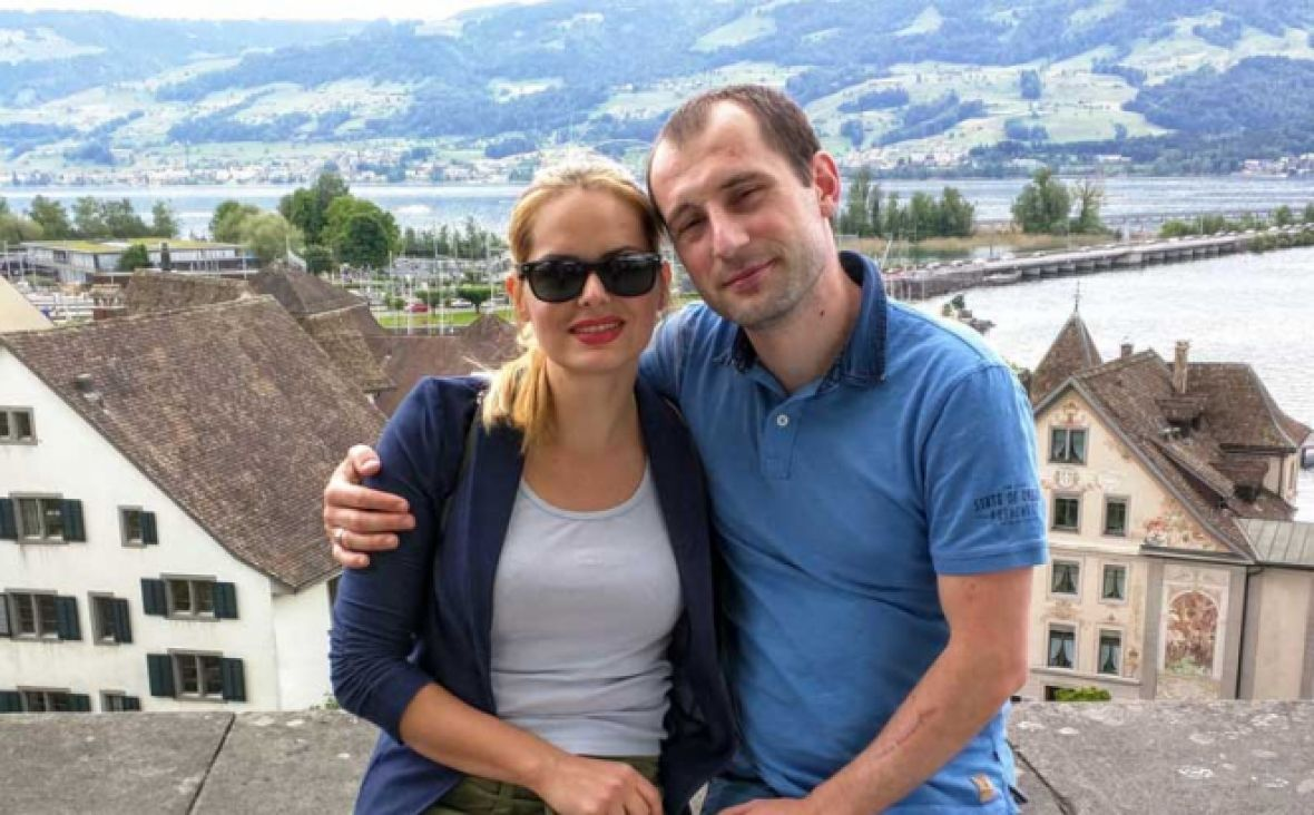 A Couple from Banja Luka created an App which warns on