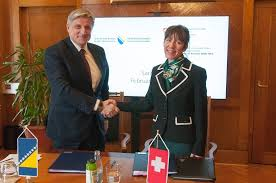 Strengthening of Central Bank Capacities continue With Support of the Swiss Government