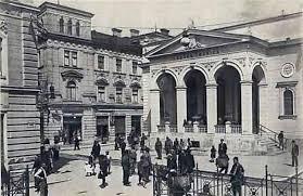 Brief History of City Market in Sarajevo