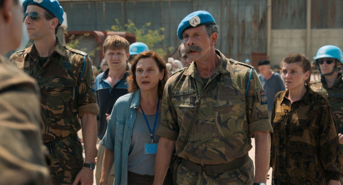 "Movie ""Quo Vadis, Aida?"" is BH Candidate for Oscar - Sarajevo Times"