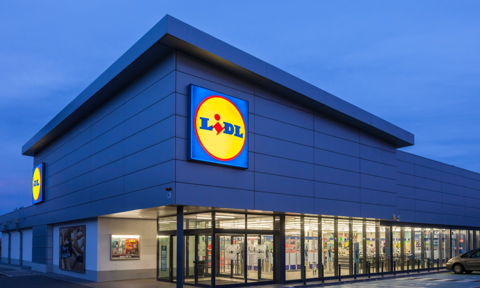 """Retail Giant """"Lidl"""" reveals Cities in Bosnia where it will open Stores -  Sarajevo Times"""