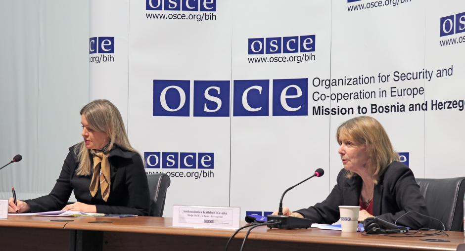 OSCE/Vedran Pribilovic